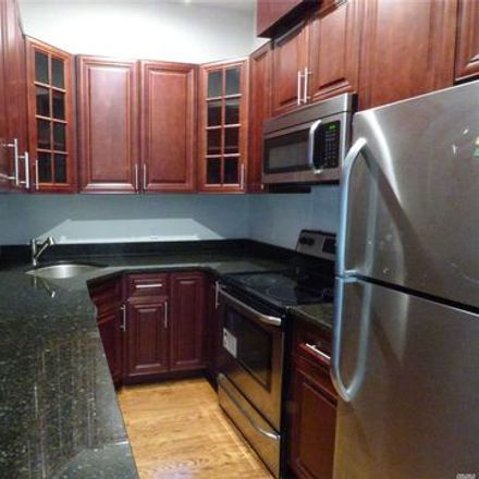 Rent this 1 bed apartment on Ave Maria Chapel in Butler Street, Westbury