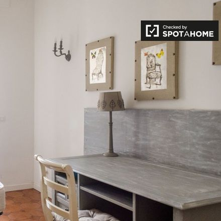 Rent this 4 bed apartment on Pizzeria Da Baffo in Via Salvatore di Giacomo, 32