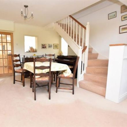 Rent this 3 bed house on The Normans in Bathampton, BA2 6SY