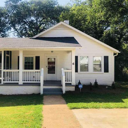 Rent this 2 bed house on 6 Sunshine Avenue in Leawood, SC 29609