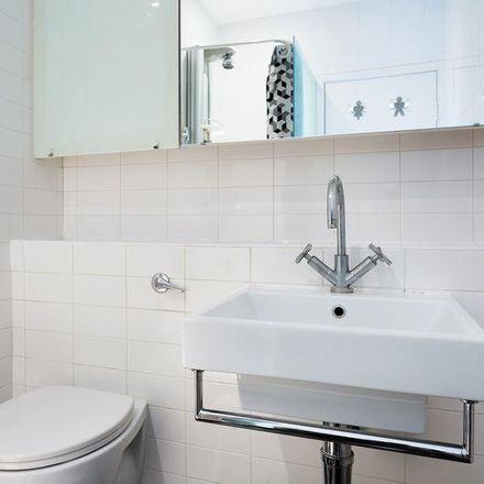 Rent this 1 bed apartment on 296 Elgin Avenue in London W9, United Kingdom