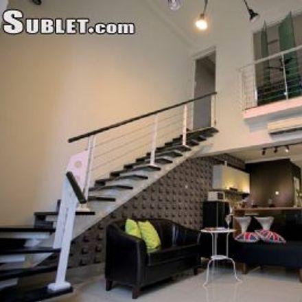 Rent this 1 bed apartment on Pusat Rawatan Buasir Cheah in Old Klang Road, Seputeh