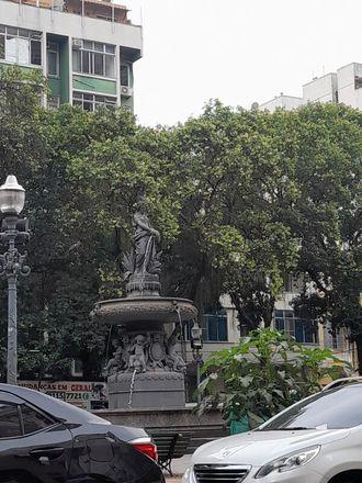 Rent this 1 bed apartment on São Paulo in Perdizes, SP
