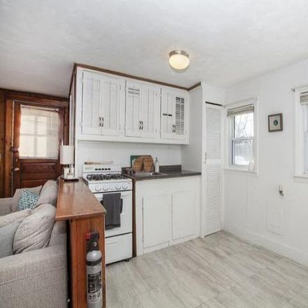 Rent this 2 bed house on 42 Johnson Terrace in Marshfield, MA 02041