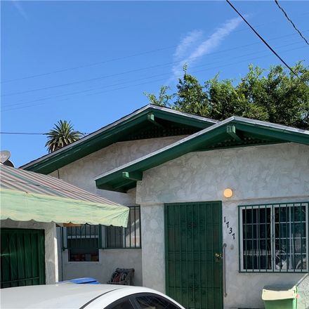 Rent this 0 bed apartment on 1735 Leighton Avenue in Los Angeles, CA 90062