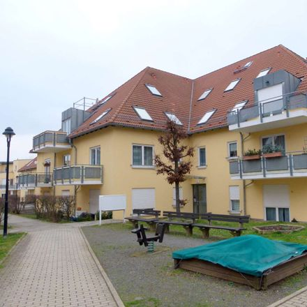 Rent this 2 bed apartment on Leipzig in Wiederitzsch, SAXONY