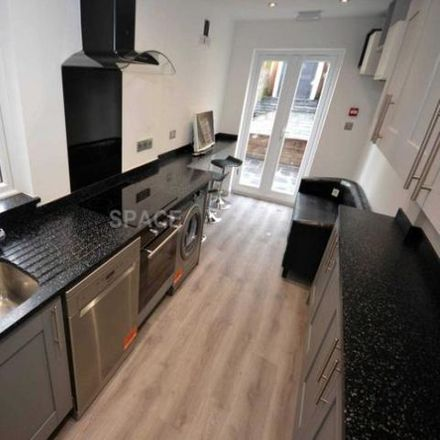 Rent this 1 bed room on 49 Field Road in Reading RG1 6AP, United Kingdom