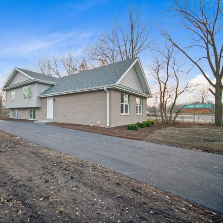 Rent this 3 bed house on 1929 Cedar Road in Homewood, IL 60430