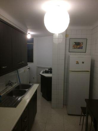 Rent this 2 bed room on Calle Pérez Zúñiga in 1, 29018 Málaga