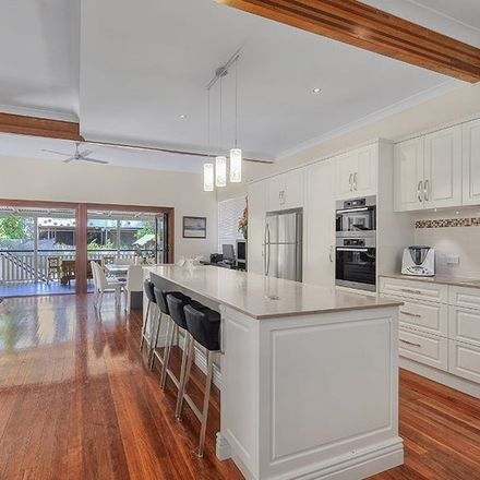 Rent this 6 bed house on 268 Moray Street