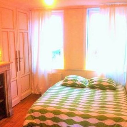 Rent this 1 bed apartment on 34 Rue de Brigode in 59000 Lille, France