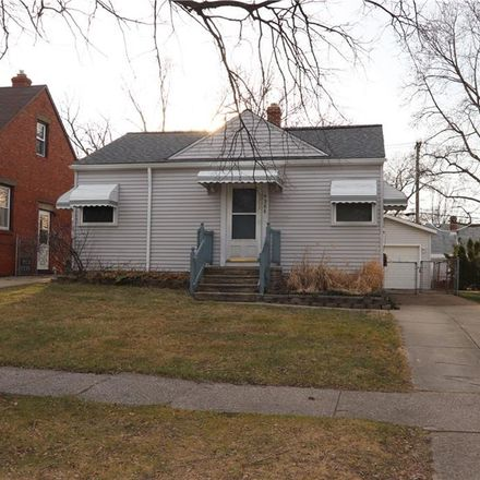 Rent this 3 bed house on W 57th St in Cleveland, OH