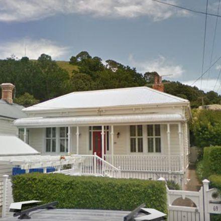 Rent this 1 bed house on Devonport-Takapuna in Cheltenham, AUCKLAND