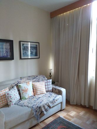Rent this 1 bed room on Hospital Federal de Ipanema in Rua Antônio Parreiras, Rio de Janeiro - RJ