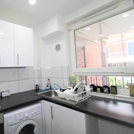 Rent this 1 bed apartment on The Lighthouse in 2-6 Rothsay Street, London SE17