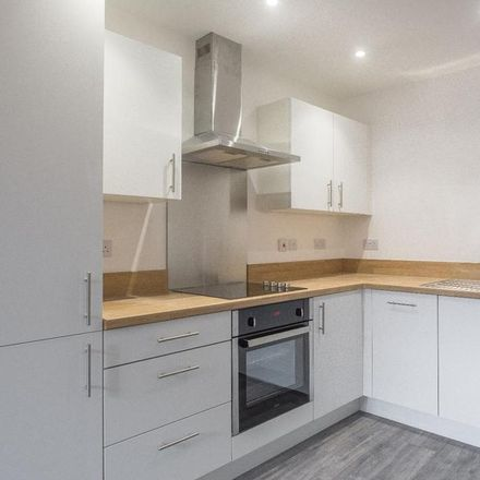 Rent this 1 bed apartment on Queen House in 105 Queen Street, Sheffield S1 1AE