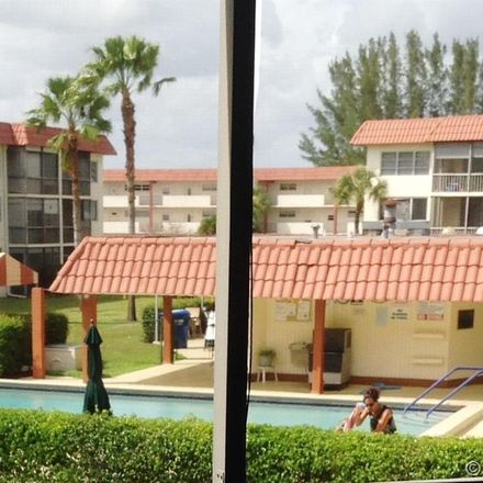 Rent this 2 bed condo on Pembroke Rd in Hollywood, FL