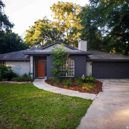 Rent this 3 bed house on 4918 NW 30 Pl in Gainesville, FL