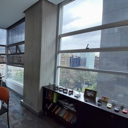 Rent this 0 bed apartment on Colsubsidio Calle 100 in Avenida Calle 100, Localidad Usaquén