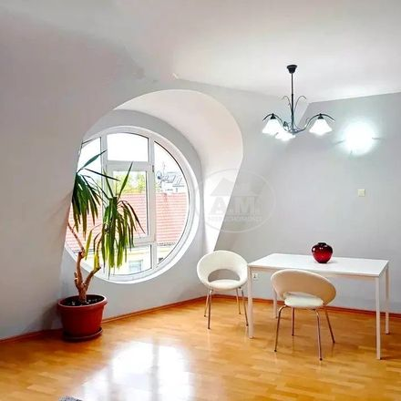 Rent this 2 bed apartment on Juliana Ursyna Niemcewicza 17 in 50-238 Wroclaw, Poland