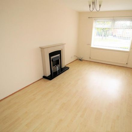 Rent this 3 bed house on Biretta Close in Stockton-on-Tees TS19 7LW, United Kingdom