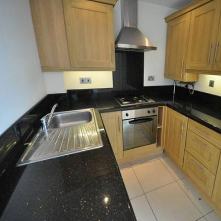 Rent this 1 bed apartment on Curzon Street in East Staffordshire DE14 2DS, United Kingdom
