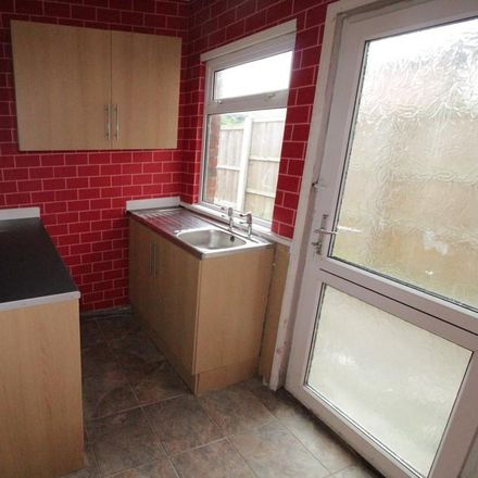 Rent this 2 bed house on 50-96 Beardall Street in Ashfield NG15 7RP, United Kingdom