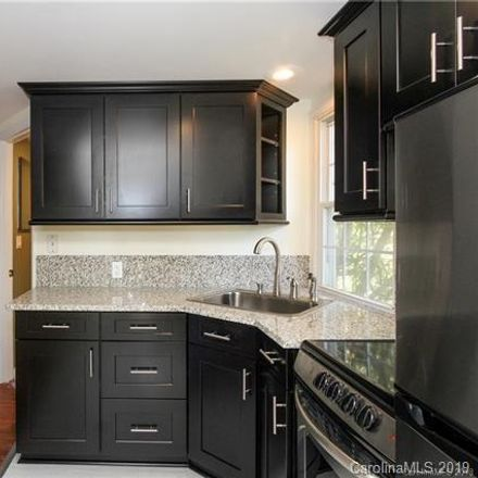 Rent this 1 bed loft on 1413 Matheson Avenue in Charlotte, NC 28205