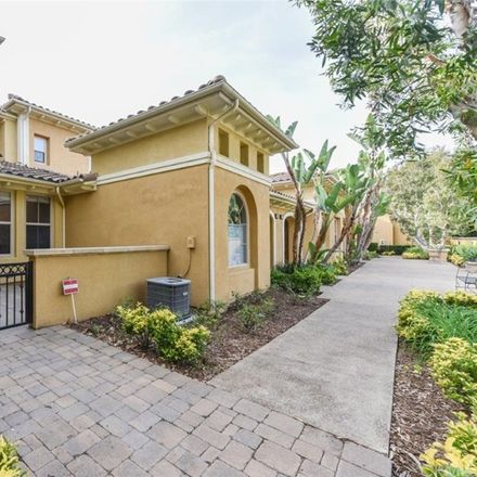 Rent this 2 bed condo on 124 Chantilly in Irvine, CA 92620