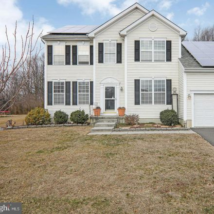 Rent this 5 bed house on Pemberton Township in 55 Homestead Drive, Burlington County