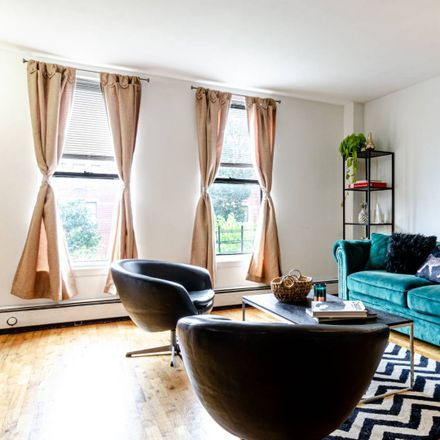 Rent this 2 bed townhouse on 47 Carroll Street in New York, NY 11231