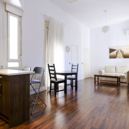 Rent this 1 bed apartment on Paseo de las Delicias in 19, 28001 Madrid