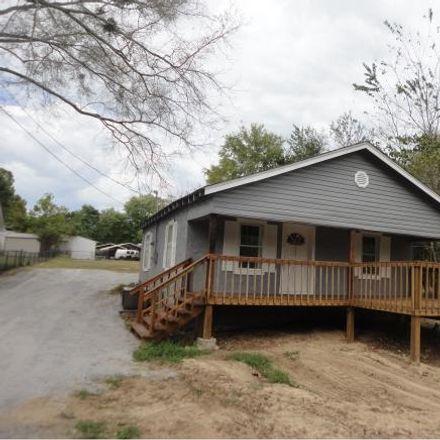 Rent this 2 bed townhouse on Blountsville Street in Hanceville, AL 35077