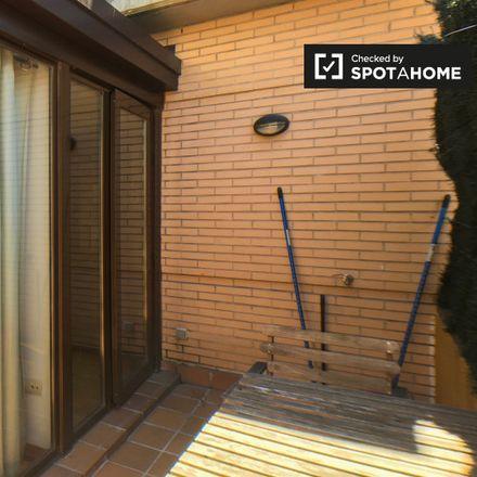 Rent this 2 bed apartment on Calle de Valderribas in 89, 28007 Madrid