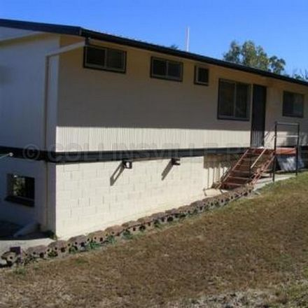 Rent this 3 bed house on 6 Daintree Street