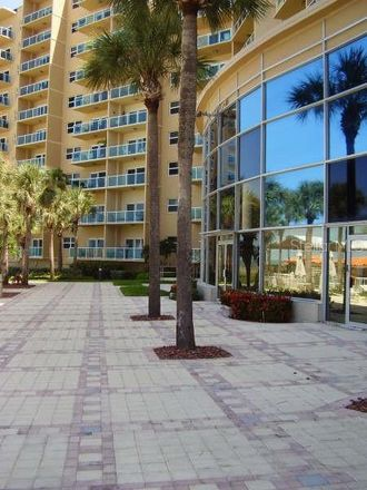 Rent this 1 bed condo on Regatta Beach Club in 880 Mandalay Avenue, Clearwater