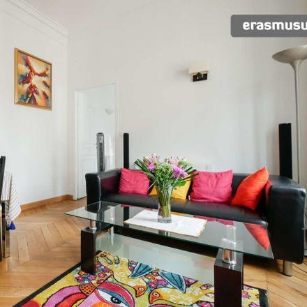 Rent this 2 bed apartment on Place de la Bourse in 69002 Lyon, France