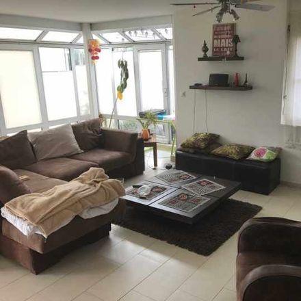 Rent this 1 bed room on En Meguettaz 3