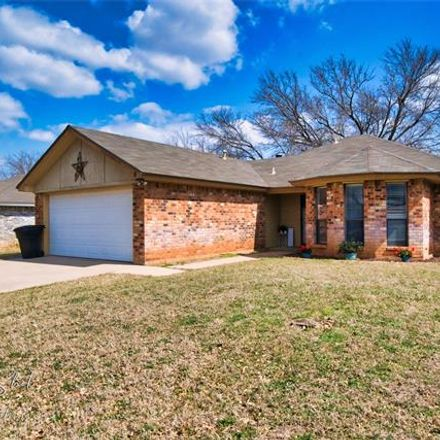 Rent this 3 bed house on 9 Queen Ann's Lace in Abilene, TX 79606