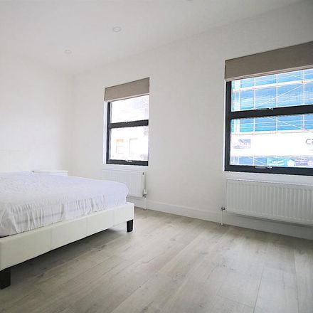 1 Bedroom Apartment At Turner House 73 77 Greenfield Road London E1 1nu United Kingdom 25336188 Rentberry