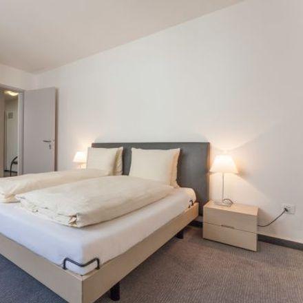 Rent this 2 bed apartment on Florastrasse 26 in 8008 Zurich, Switzerland