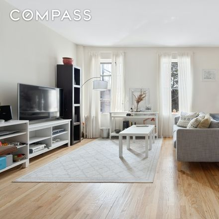 Rent this 2 bed condo on 167 Park Place in New York, NY 11238