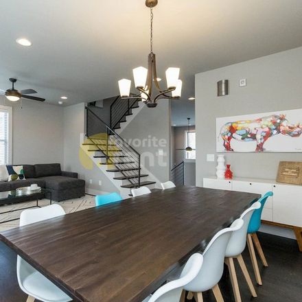 Rent this 3 bed apartment on 502 Southgate Avenue in Nashville, TN 37203
