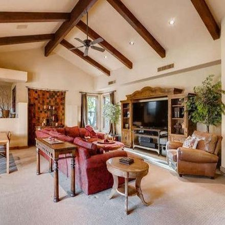 Rent this 5 bed house on 6001 East Donna Circle in Paradise Valley, AZ 85253