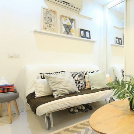 Rent this 0 bed apartment on Calle de Lagasca in 16, 28001 Madrid