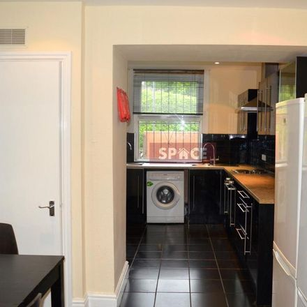 Rent this 8 bed house on Regent Park Avenue in Leeds LS6 2DW, United Kingdom