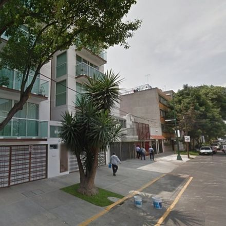 Rent this 1 bed apartment on Narvarte Oriente in MEXICO CITY, MX