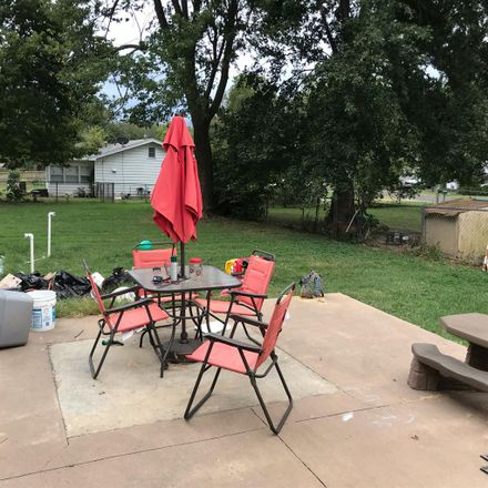 Rent this 1 bed room on 335 South Harper Avenue in Springfield, MO 65802
