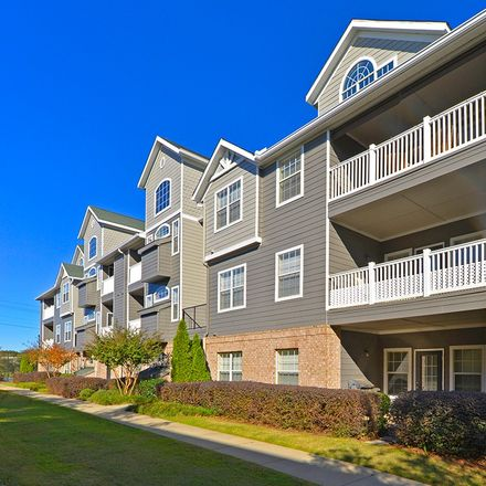 Rent this 1 bed apartment on Northridge Middle School in Northridge Road, Tuscaloosa