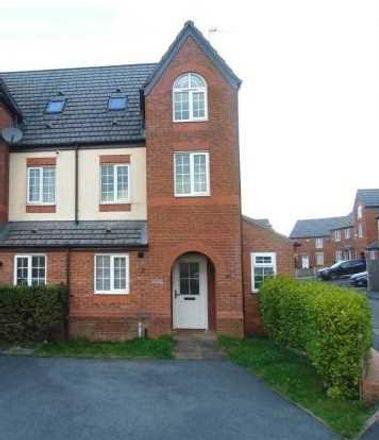 Rent this 3 bed house on Knowsley L33 4BD
